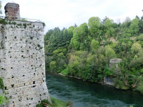 Pont de Trezzo