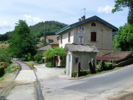 Bahnstrecke Urbino-Fabriano