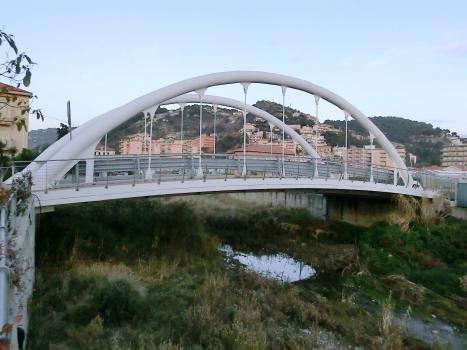 Vallecrosia Arch Bridge