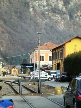 Bahnhof Varallo Sesia
