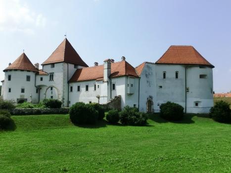 Varaždin Castle