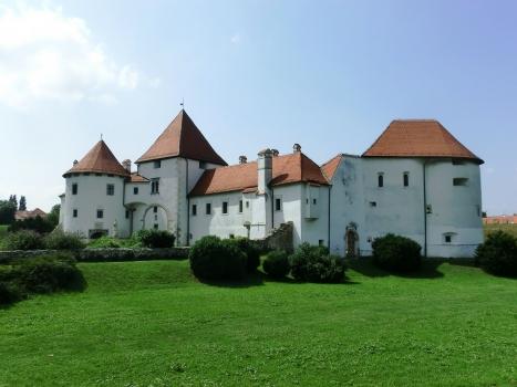 Schloss Varaždin
