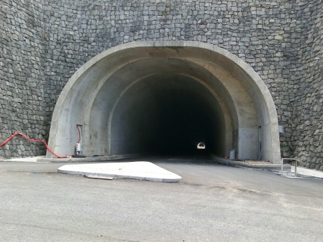 Tunnel Lombada dos Marinheiros