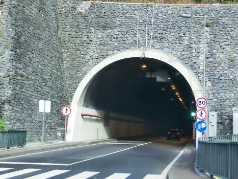 Ponta do Sol - Madalena do Mar Tunnel eastern portal