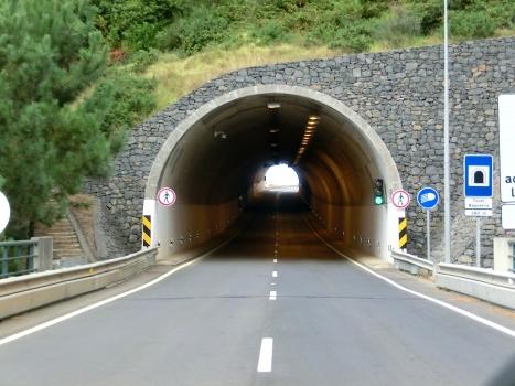 Tunnel Raposeira