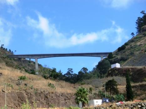 Talbrücke Ribeira Funda