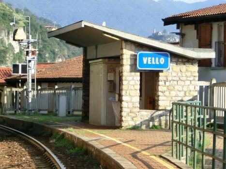 Gare de Vello