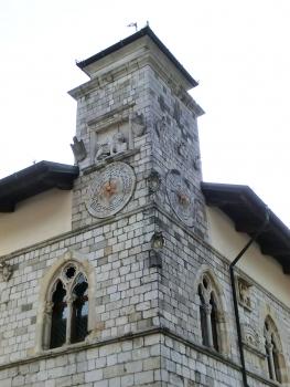Palazzo Comunale di Venzone