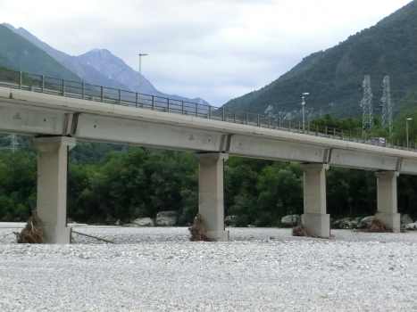 Pont de Venzone
