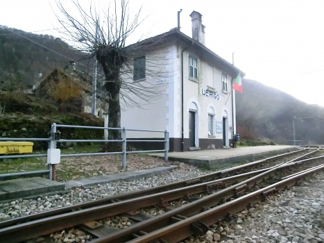 Bahnhof Verigo