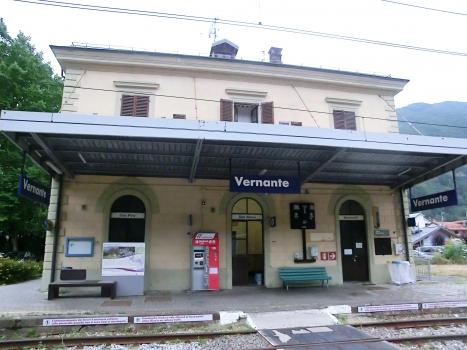 Bahnhof Vernante