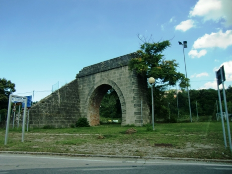 Verucchio Tunnel