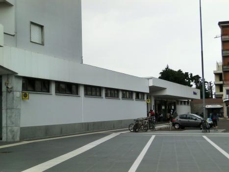 Gare de Vigevano