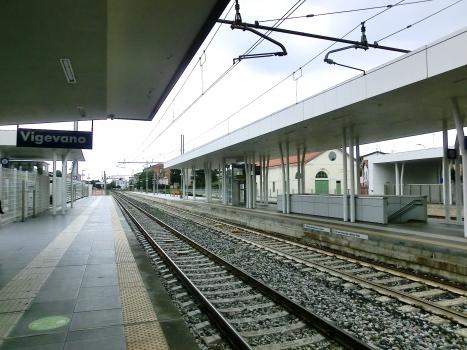 Vigevano Station