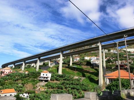 Talbrücke Amoreira