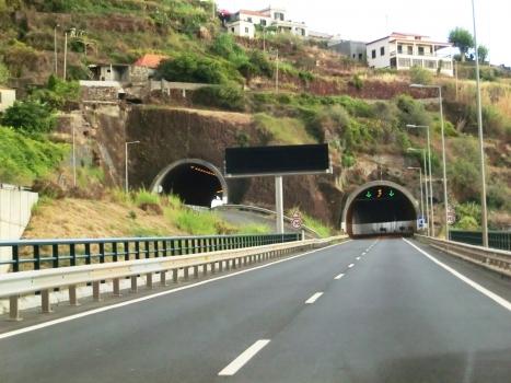 Tunnel Amoreira