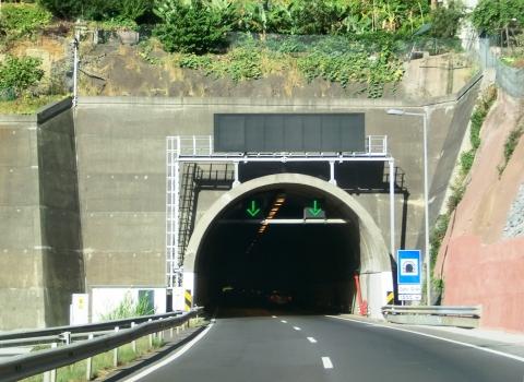 Tunnel Cabo Girão