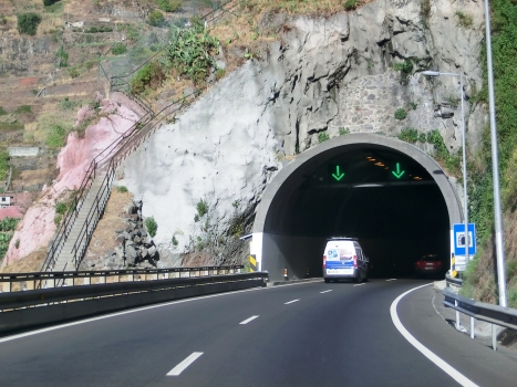 Tunnel Caldeira