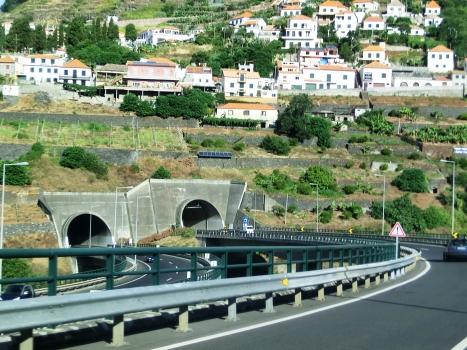 Tunnel Campanario