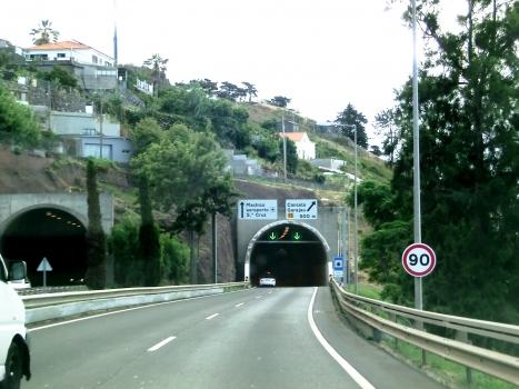 Tunnel Cancela
