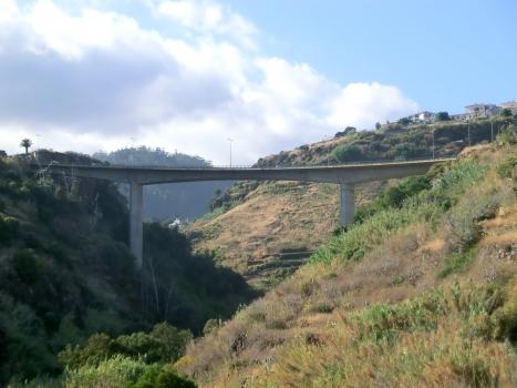 Autobahnbrücke Caniço