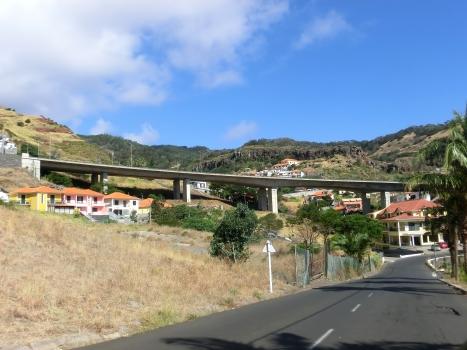 Entre Aguas Bridge