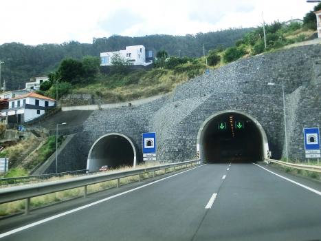 Tunel Fazenda