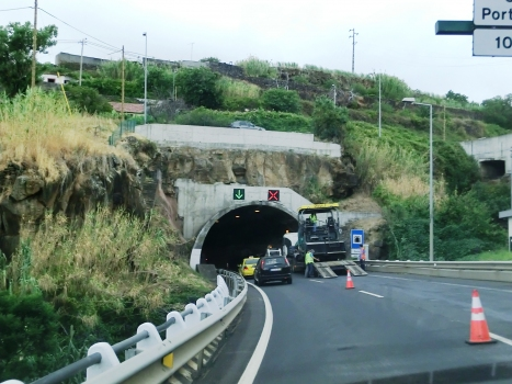 Tunnel Gaula