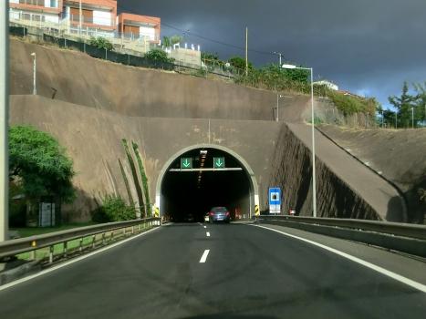 João Abel de Freitas-Tunnel