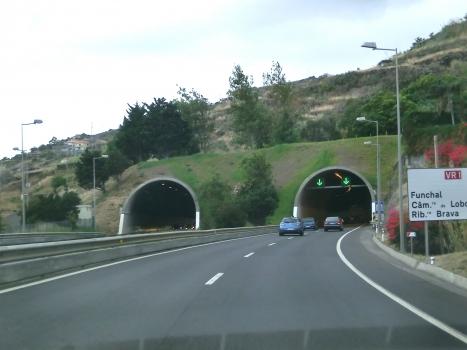 Tunnel Mãe de Deus