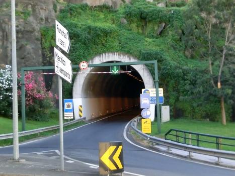 Tunnel Marmeleiros