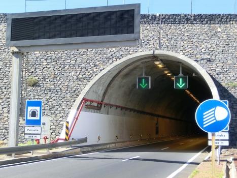 Palmeira Tunnel eastern portals