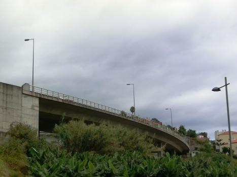 Autobahnüberführung Penteada