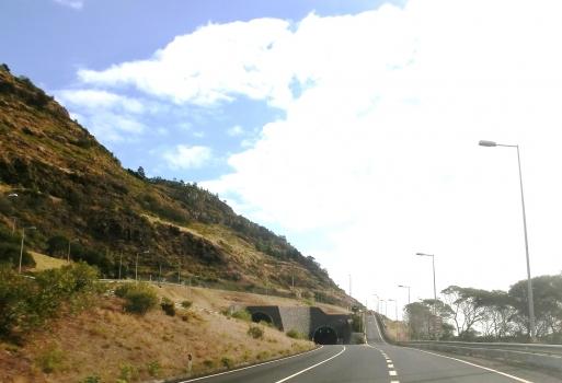 Tunnel Portais