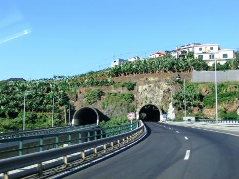 Tunnel Preces