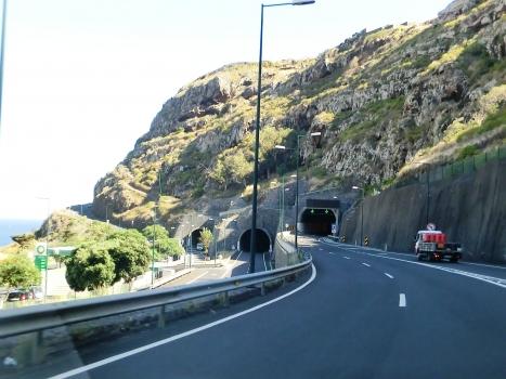 Tunnel Queimada III