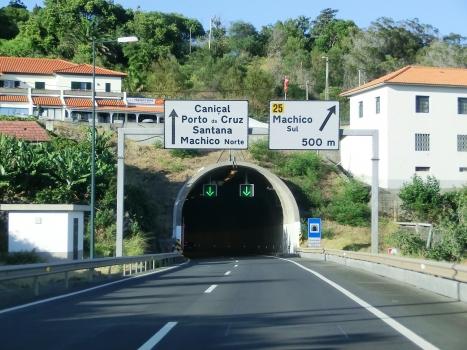 Tunnel Queimada II