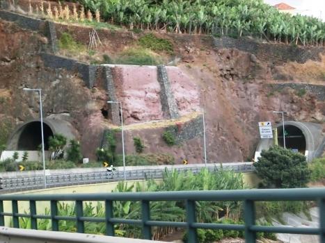 Tunnel Quinta do Leme