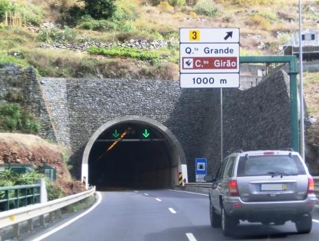 Tunnel Quinta Grande