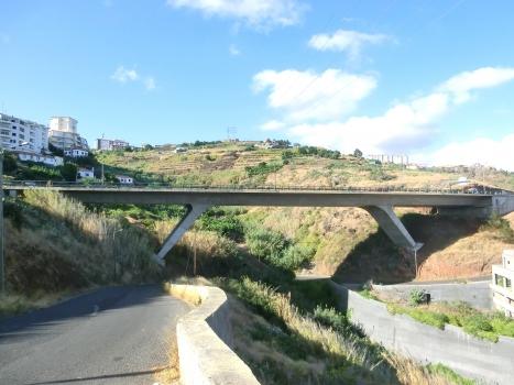 Autobahnbrücke Reis Magos