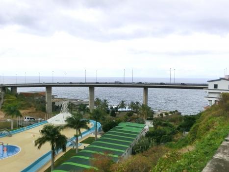 Talbrücke Boaventura