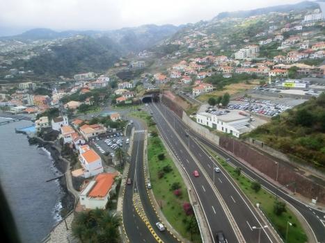 Tunnel Santa Catarina