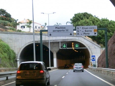 Tunnel Santa Catarina