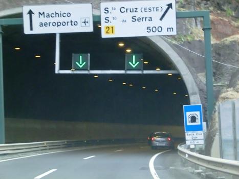 Tunnel Santa Cruz Ost