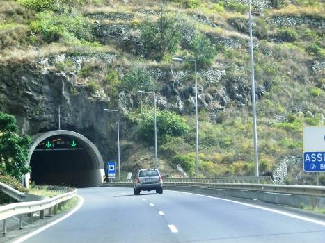 Tunnel Vera Cruz