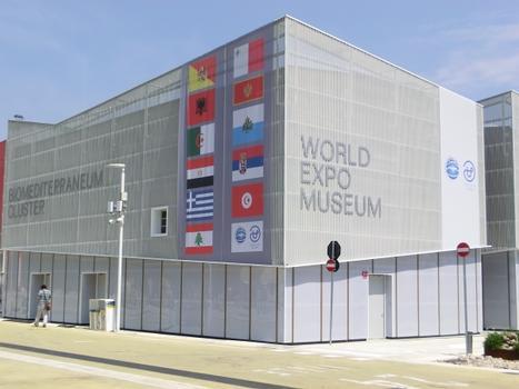 World Expo Museum (Expo 2015)
