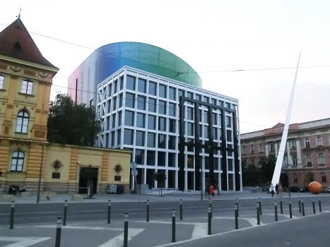 Academy of Music, University of Zagreb