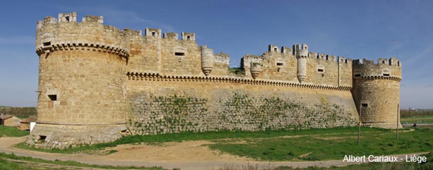 Burg Grajal de Campos