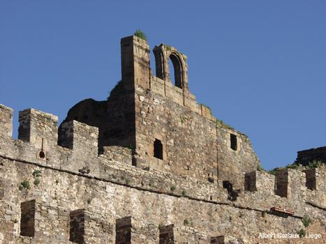 Templar's Castle, Ponferrada