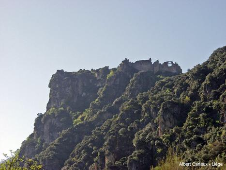 Cornatel-Burg, Villavieja